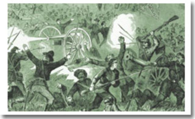 Battle of Champion Hill