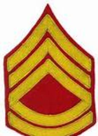 Promoted To Seventh Corporal