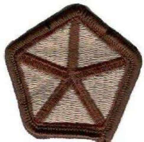 Promoted to Fifth Corporal