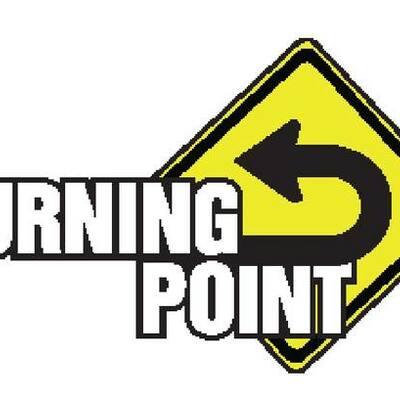 My Turining Points timeline