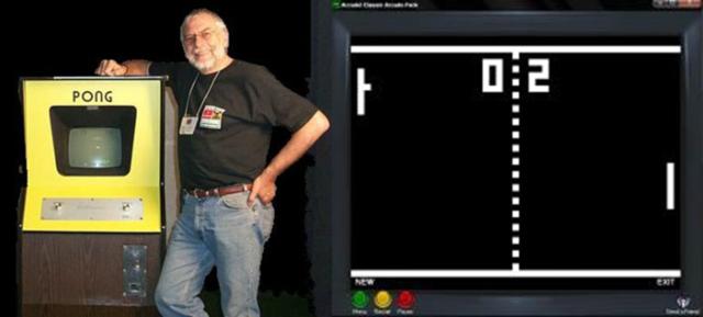 Primer Juego gráfico tipo Arcade