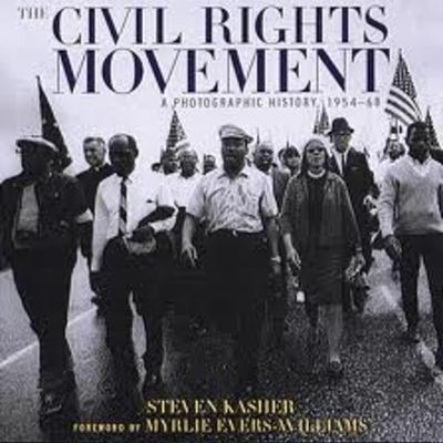 Civil Rights.  timeline