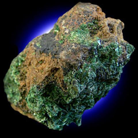 Tragedy in the Uranium mines
