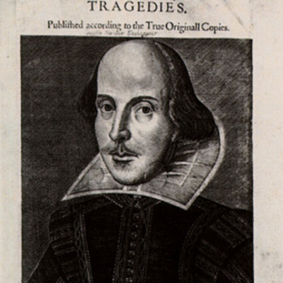 GC6 Shakespeare's Literary Timeline