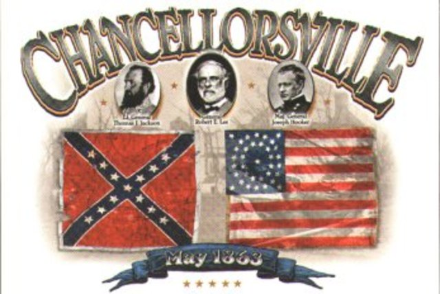 Lee Wins Pyrrich Victory at Chancellorsville