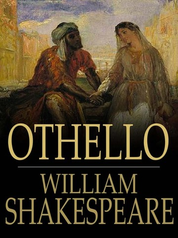 OTHELLO, THE MORE OF VENICE