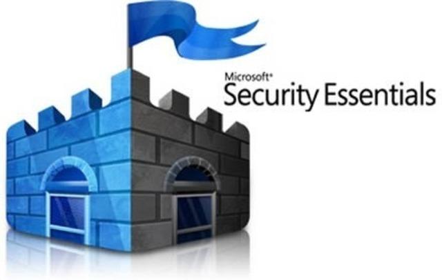 Microsoft Security Essentialis