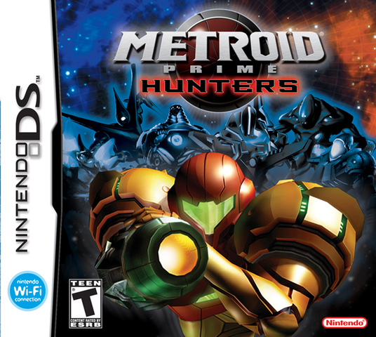 Metroid Prime: Hunters - Fully Wireless Voice Chat