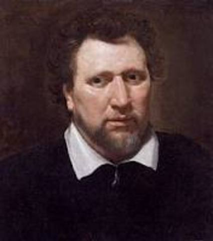 Who was Ben Jonson?