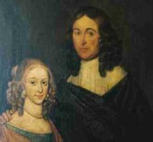 Shakespeare's Marrige