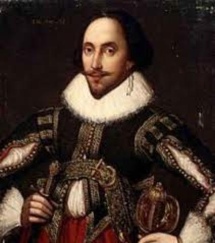 Shakespeare's Death