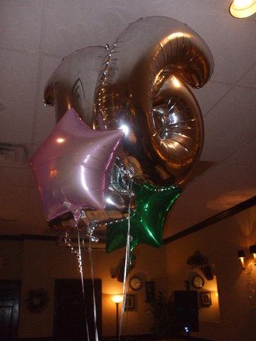 Mi fiesta de mi cumpleaños decimosexto