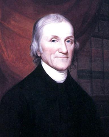 Joesph Priestly