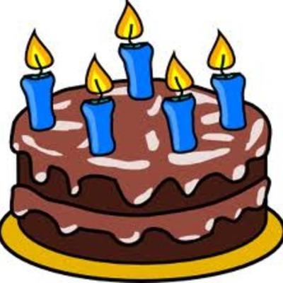 Birthday Timeline: Logan Leon: 02/10/13