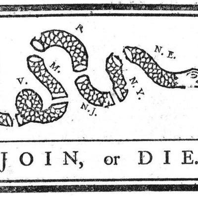 American Revolution Events timeline