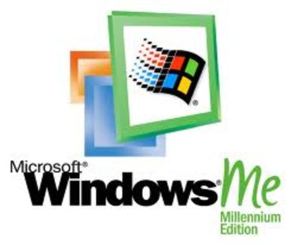 Windows Me 2000