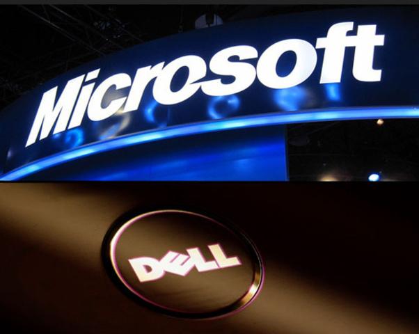 ¿Por qué ha invertido Microsoft 2.000 millones de dólares en Dell?
