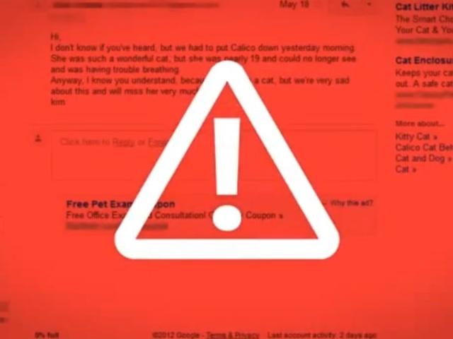 Microsoft lanza una dura campaña publicitaria contra Gmail