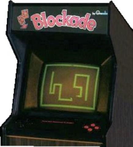 Blockade - AI That Traps the Player