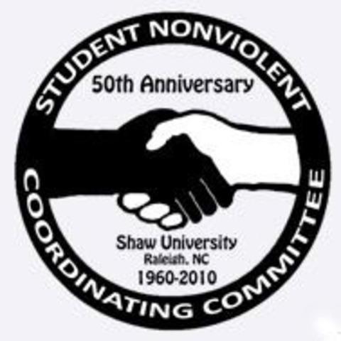 Student Non- Violent Coordinating Commitee (SNCC)