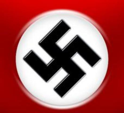 Nazi Party Formed