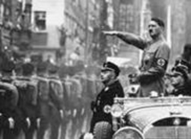 Compulsory Military Conscription in Germany