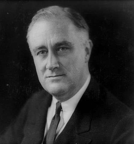 Roosevelt Wins Third Term As US President