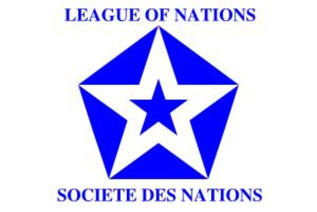 Japan leaves League of Nations