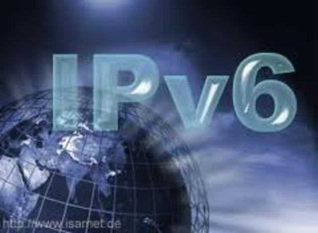 ASP,Napster, IPv6, SECUESTROS EN LA RED
