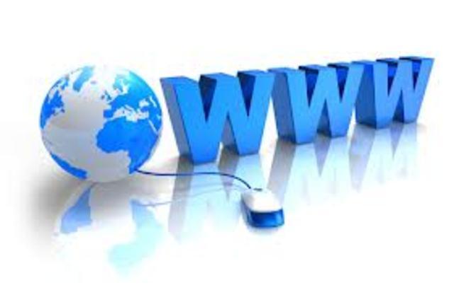 La Web www