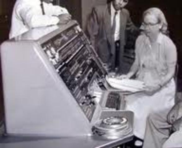 el prime copilador de computador