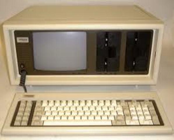 Esto comprende la tercera generacion de los computadores.