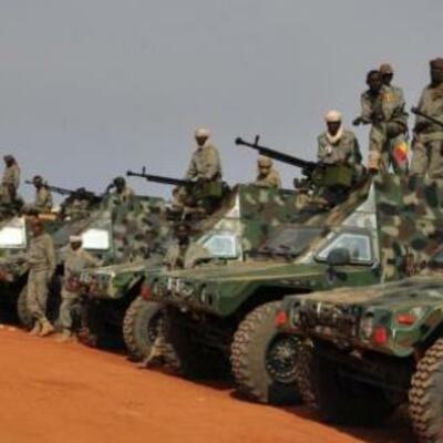 Guerre du Mali timeline