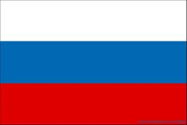 Russia declares war on Japan