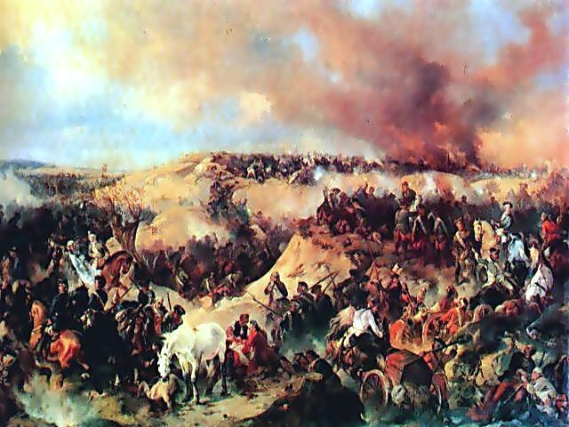 France declares war on Austria.