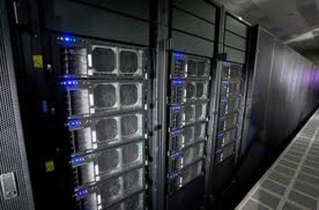El supercomputador IBM Roadrunner