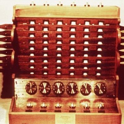 hechos mas importantes de la historia de la informatica En 1624 Wilhelm Schickard construye la primera calculadora mecánica. timeline