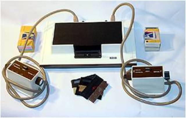 1972 Magnavox Odyssey