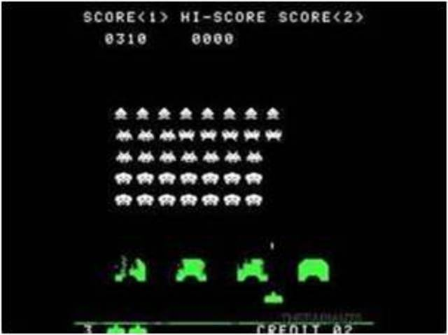 1978 Space Invaders