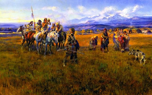 Shoshone Assist