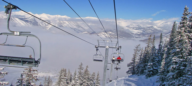The Invention of the Chair Lift