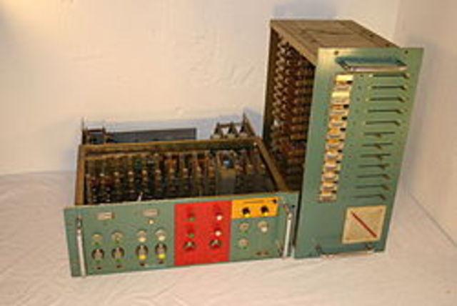 Invention of the Vocoder
