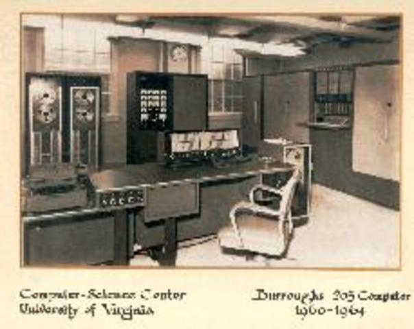 sistemas de Burroughs