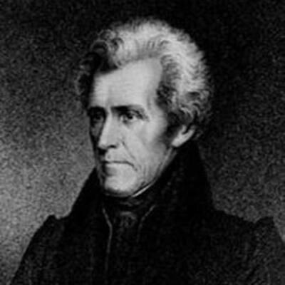 Andrew Jackson Period 1 Schoppe Siddiqui & Rasin timeline