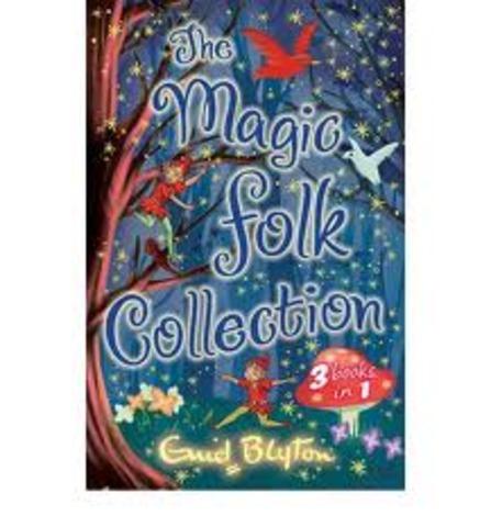 The magic folk collection