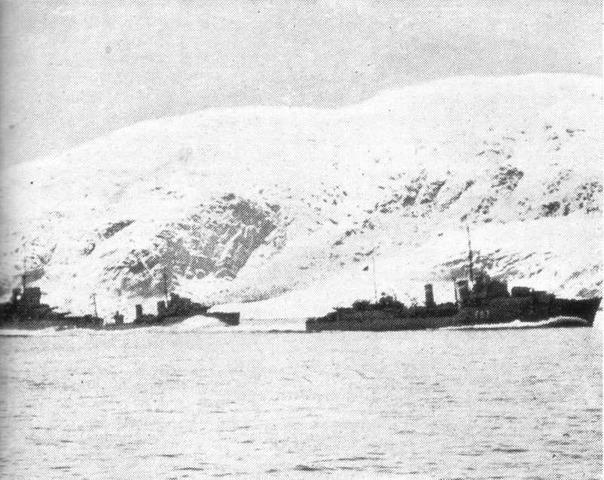 Battle of Narvik