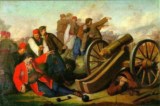 Serbian Revolution