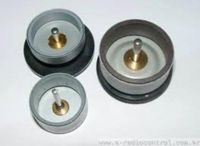 anillos magnéticos