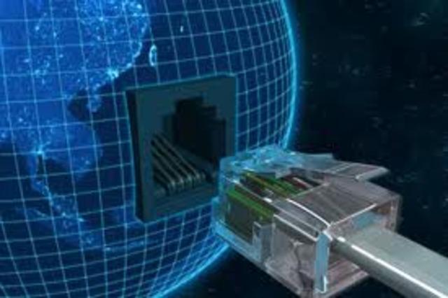 Primera conexion realizada entre 2 ordenadores