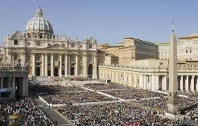 Vaticano en linea